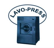 Lavandería Lavo Press logo